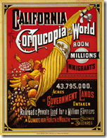 Cornucopia.  Wikipedia Commons.